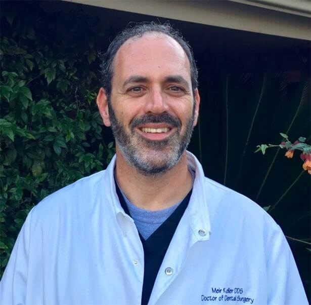Dr. Keller - Simi Valley Dentist